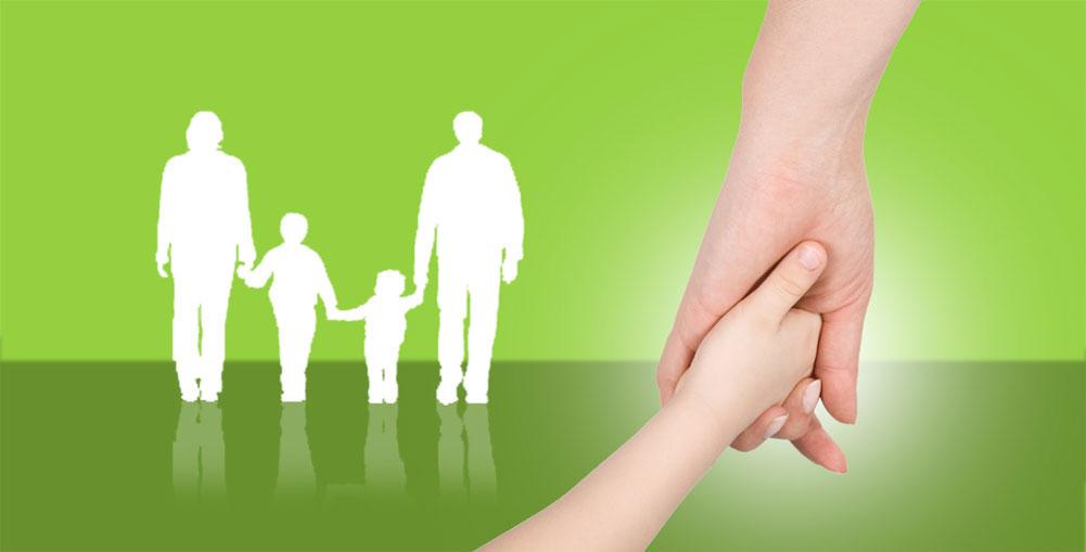 Bảo hiểm nhân thọ bảo vệ tài chính cho gia đình