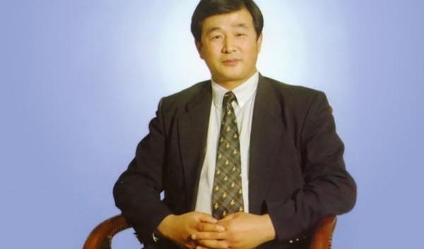 Ông Lý Hồng Chí