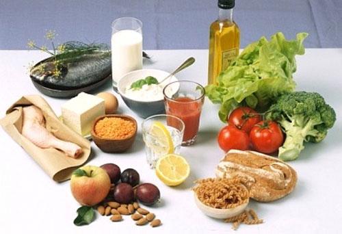 Các loại thức ăn, thức uống nên tránh theo ohsawa