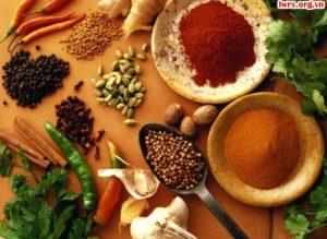 Phân loại thực phẩm âm dương