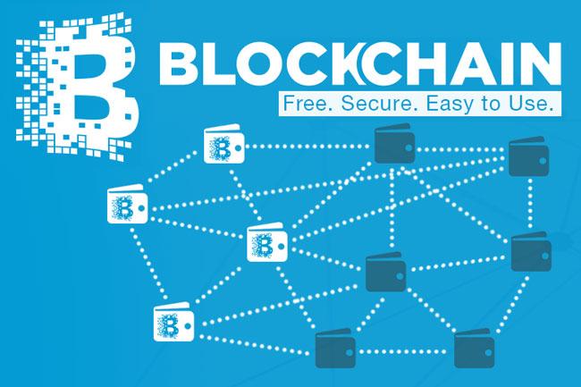Tạo ví Bitcoin trên blockchian