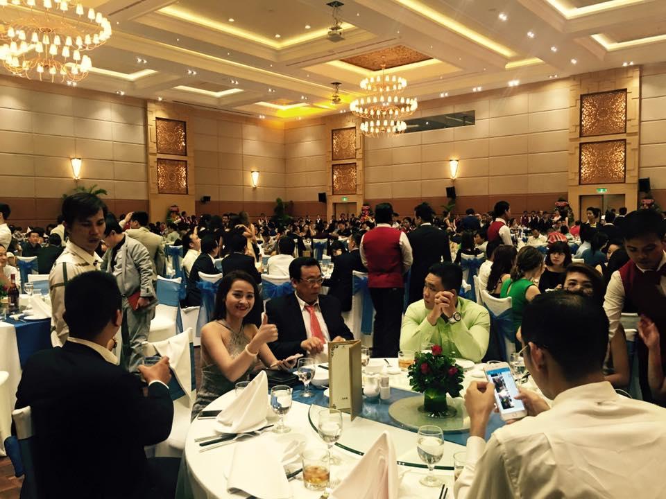 Hội nghị đẳng cấp của 36h network
