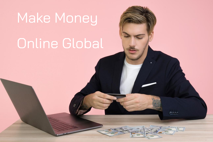 Make Money Online Global