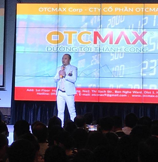 Chương trình tư vấn đầu tư otcmax