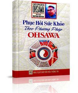 Sách hướng dẫn ăn theo Ohsawa