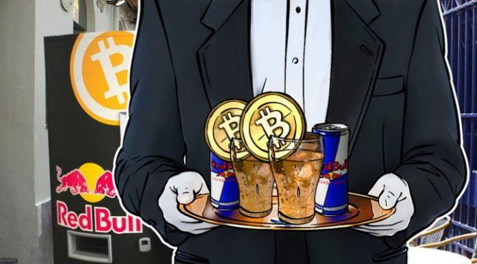 Cộng đồng chấp nhận bitcoin