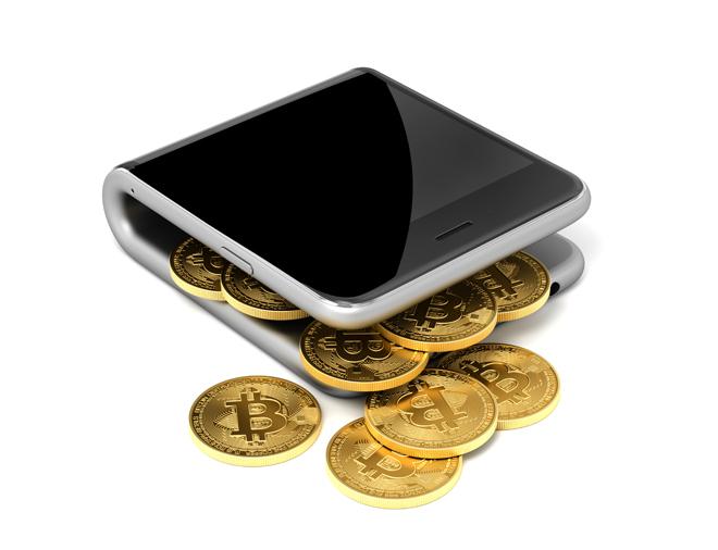 Giới hạn 21 triệu bitcoin