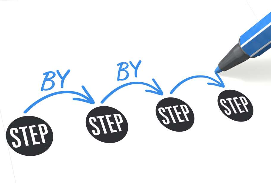 Hướng dẫn stepcoin cụ thể chi tiết