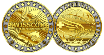 Đồng tiền swisscoin