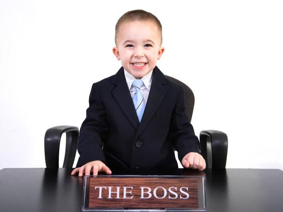 7 lời khuyên của sếp cho nhân viên