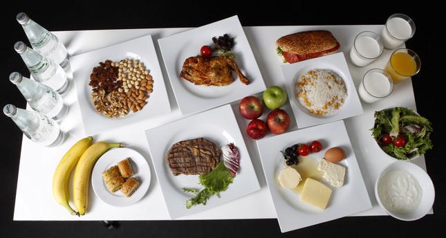 Các bữa ăn trong ngày và sức khỏe của bạn