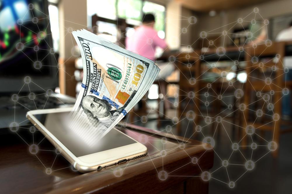 Pre-sales cryptocurrency lên ngôi