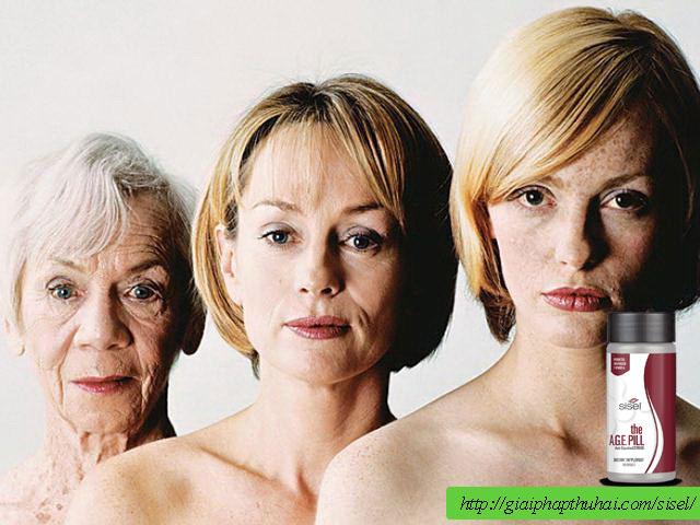 AGE là viết tắt của Anti-Glycation Extreme - đây là bước đột phá mới nhất trong các sản phẩm dinh dưỡng Age Reversal