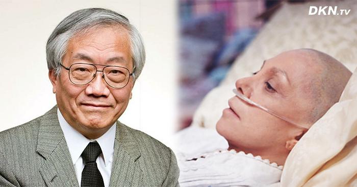 Bác sĩ khuyên bị ung thư chớ vội điều trị