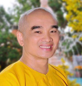Đại Đức Thích Tuệ Hải chùa Long Hương