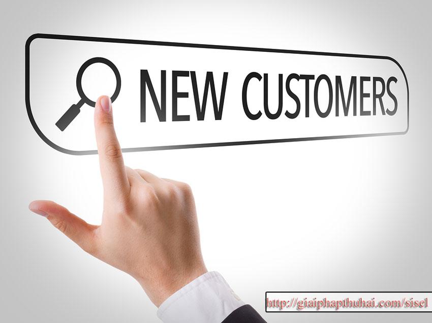 Tìm kiến khách hàng online với cách làm đa cấp mới 2019