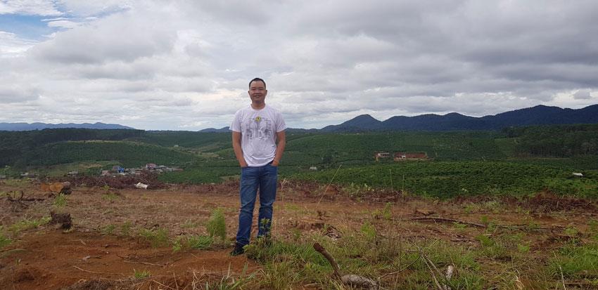 Đất dự án 20h ở khu vực daklak và gia lai